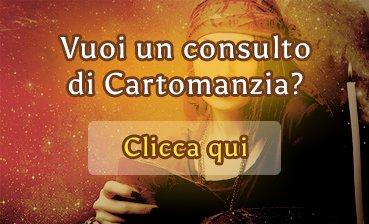 Consulto Cartomanzia